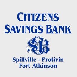 Citizens Savings Bank IA