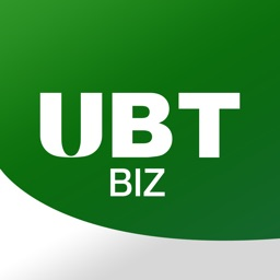 United Bank & Trust Mobile Biz