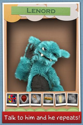 Furry Friend Plus - náhled