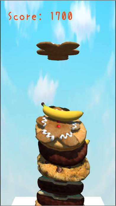 Cookie Tower screenshot 4