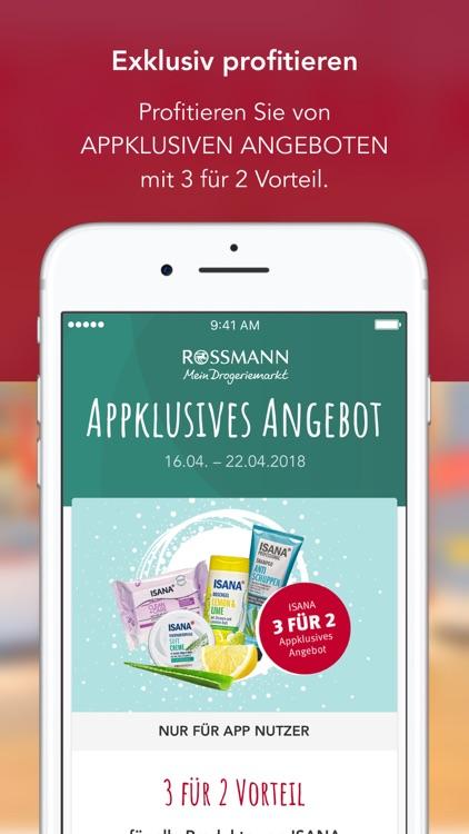 Rossmann screenshot-5