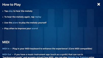 点击获取Melody Ear Training
