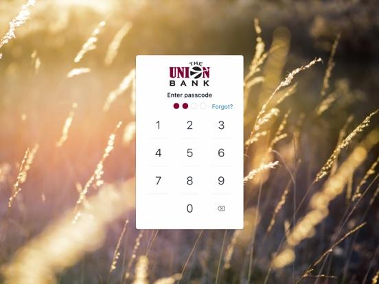 The Union Bank Mobile-ipad-0
