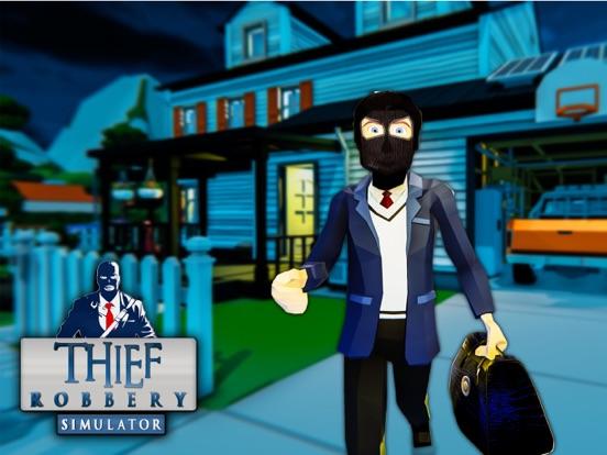 Thief Robbery Simulator-ipad-0