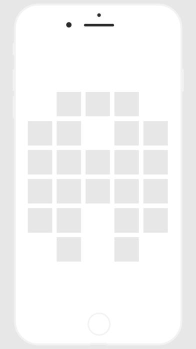 Squares - A Minimal Puzzle screenshot 8