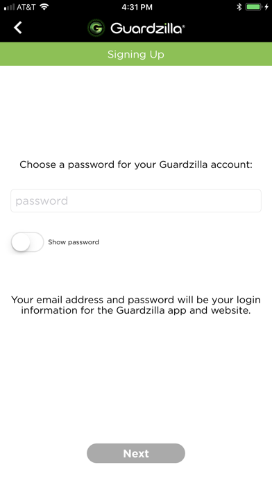 download Guardzilla for PC