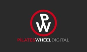 Pilates Wheel Digital