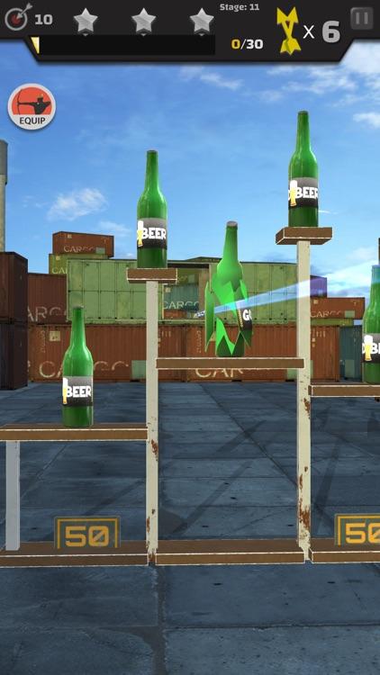 Arrow Master: Archery Game screenshot-8