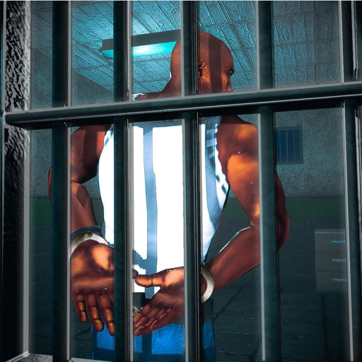 Prison Escape Hard Times Story iOS App