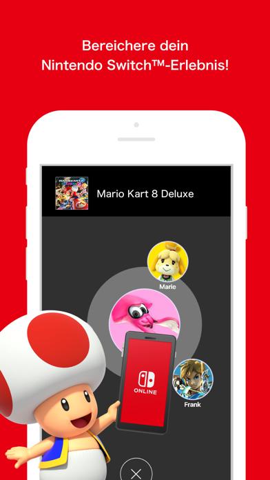 Herunterladen Nintendo Switch Online für Pc