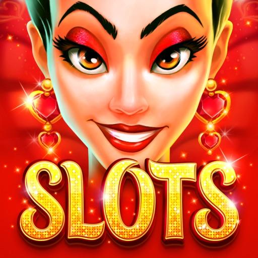 Crazy Crazy Scatters - Slots!