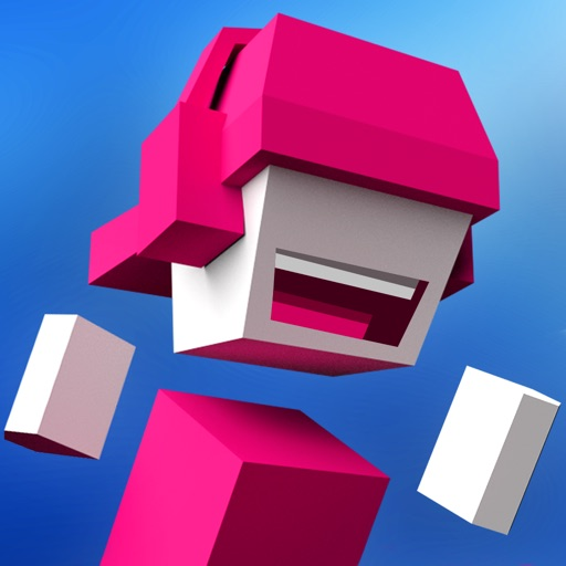 Chameleon Run icon