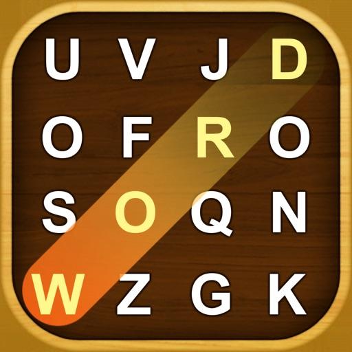 Word Puzzles Offline Games