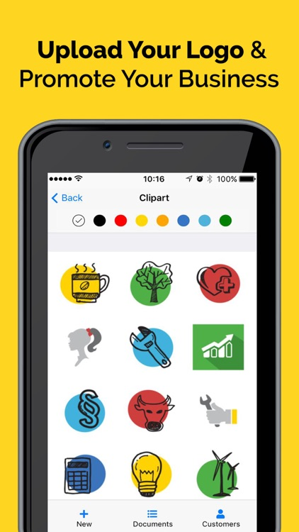 Invoice Maker & Billing App screenshot-3