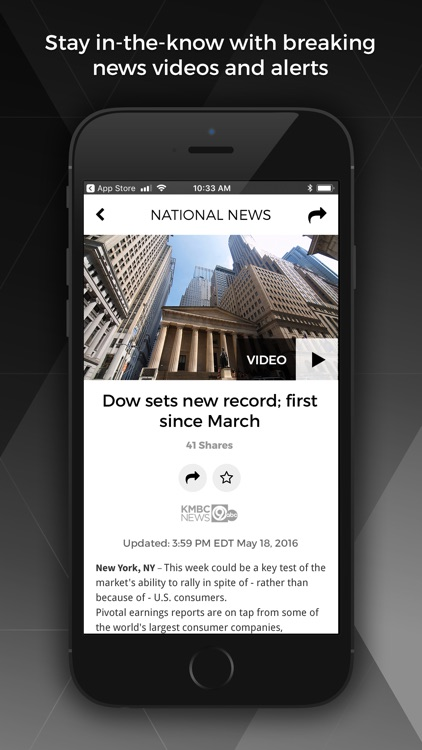 KMBC 9 News - Kansas City