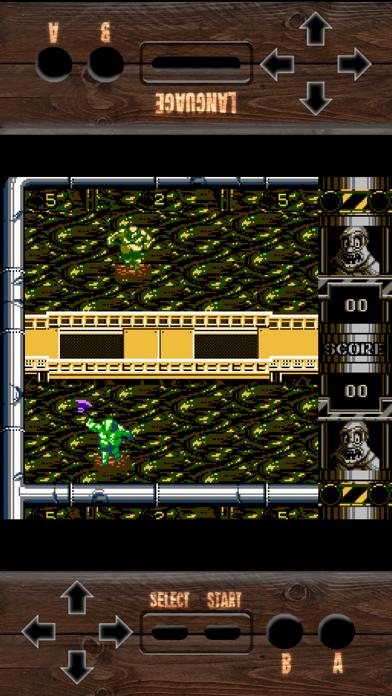Log Jammers screenshot 3