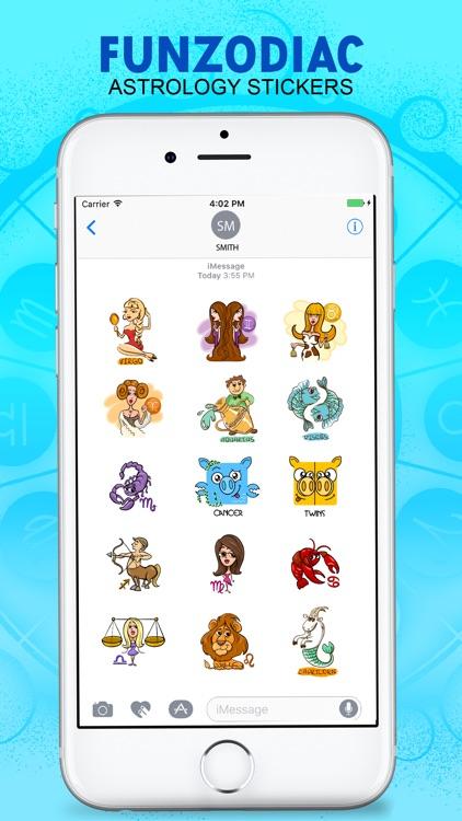 Astrology Zodiac Signs Emojis