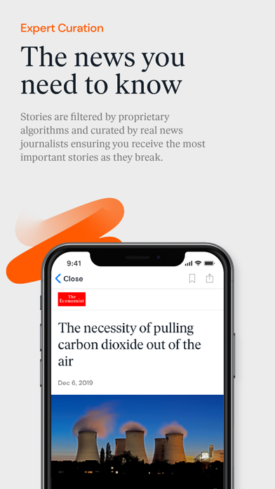 inkl: News without paywallsのおすすめ画像5