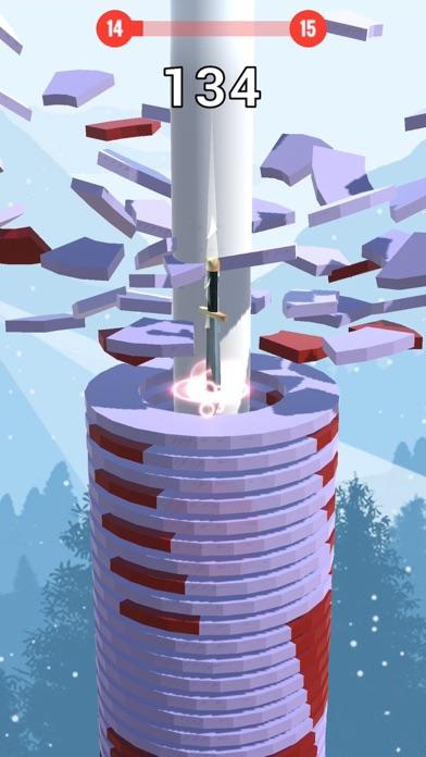 Tower Bash screenshot 1