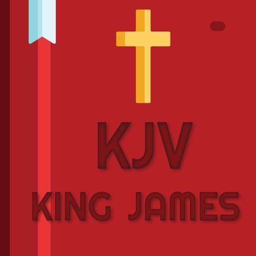 KJV King james bible english