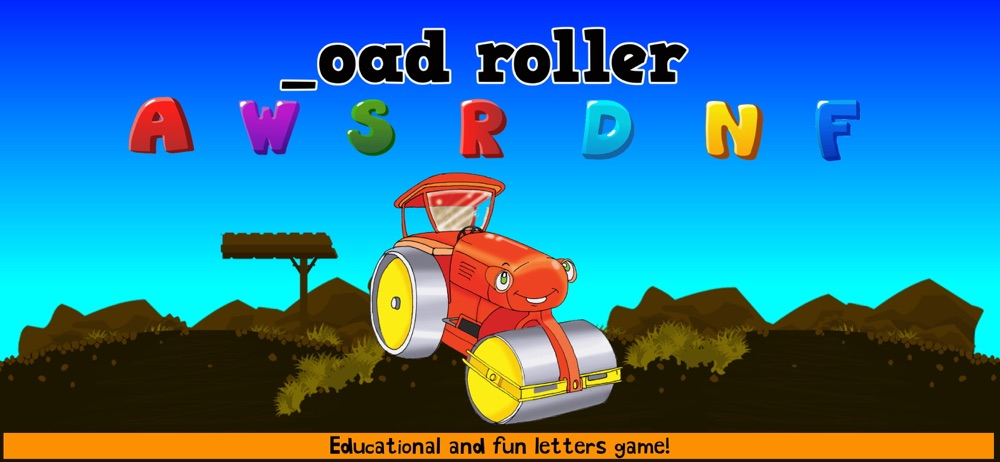 Construction Truck Games ABC hack tool