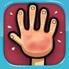 手を叩く - 二人用ゲーム - iPhoneアプリ