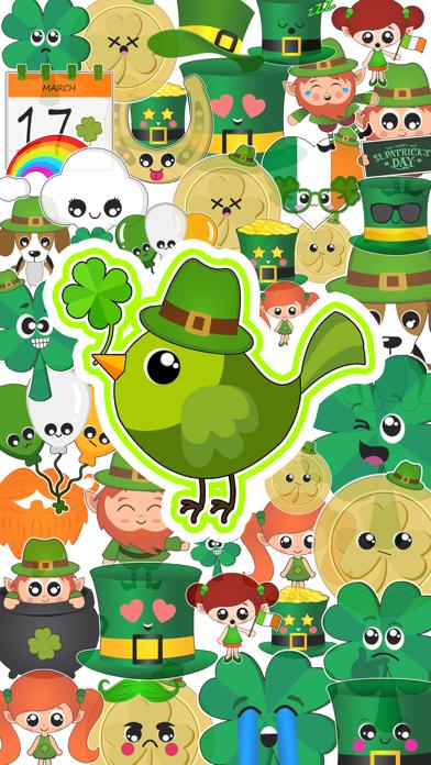 Saint Patrick screenshot 1