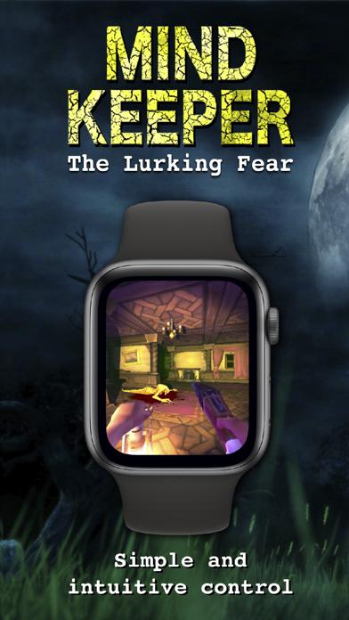Mindkeeper : The Lurking Fear screenshot 4