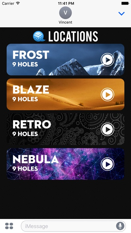 Mr. Putt - Mini Golf screenshot-4