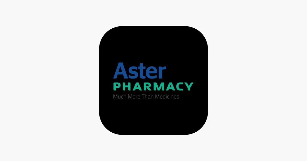 Aster Pharmacy on the App Store