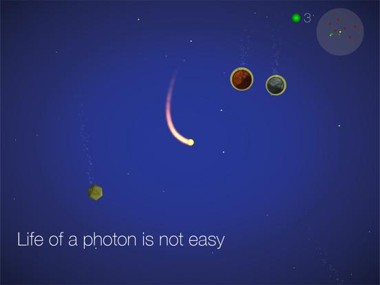 Gravity: Life of a photon screenshot 7