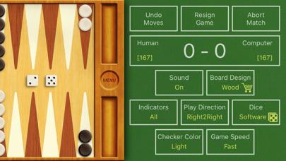 True Backgammonのおすすめ画像4
