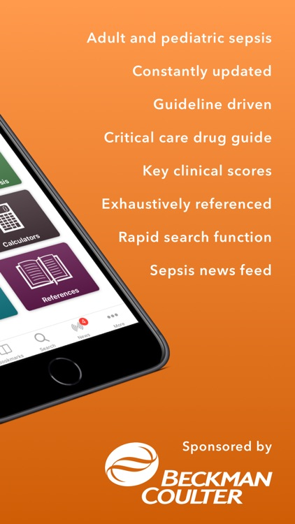 Sepsis Clinical Guide