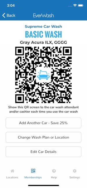 EverWash on the App Store