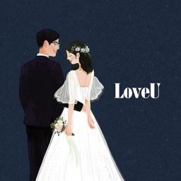 LoveU相亲-同城交友平台