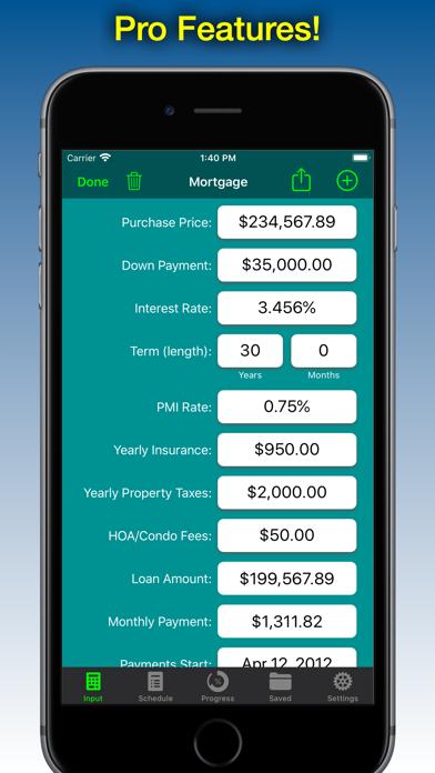 Loan Calculator - Loan2Me screenshot two