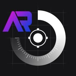 ar尺子测量仪-专业手机测距仪