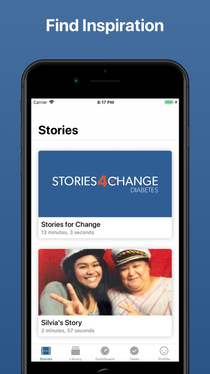Stories for Change - Spanish