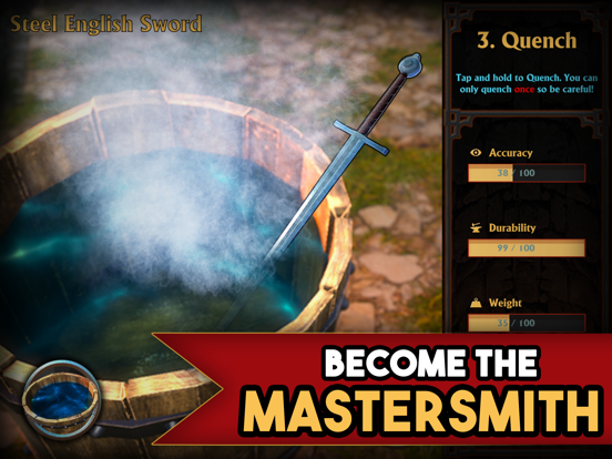 Forged in Fire®: Master Smith screenshot 10
