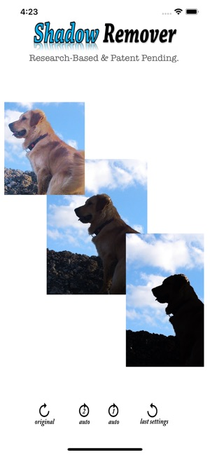 Shadow Remover Photo Editor on the App Store