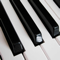 App Icon for Piano with songs to play App in Jordan App Store