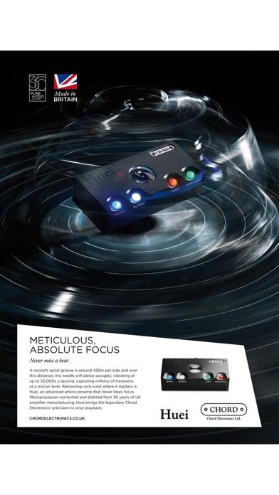 Hi-Fi Plus Magazine by MagazineCloner com Limited (iOS