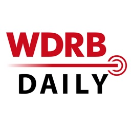 WDRB NewsSlide for iPhone