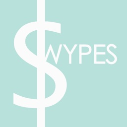 Swypes - Manage credit cards