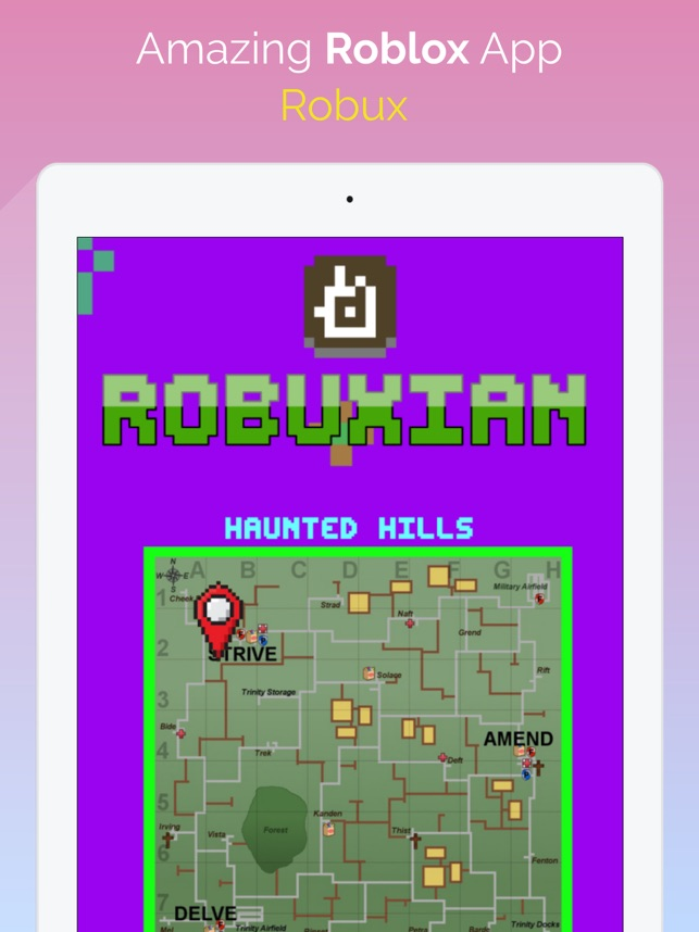 Robux For Roblox 2020 On The App Store