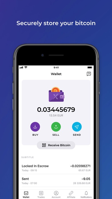 paxful bitcoin wallet