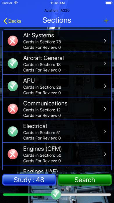 iPilot A320 Study Guideのおすすめ画像3