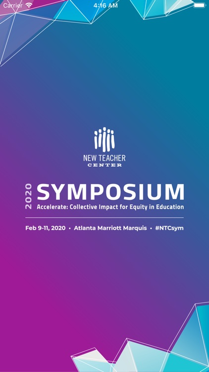 NTC Symposium screenshot-0