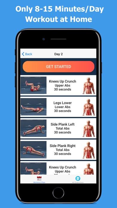Get Fit in 8 Weeksのおすすめ画像6