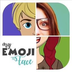 My Emoji Face - Avatar creator
